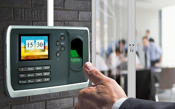 access control time attendance attendance management system online