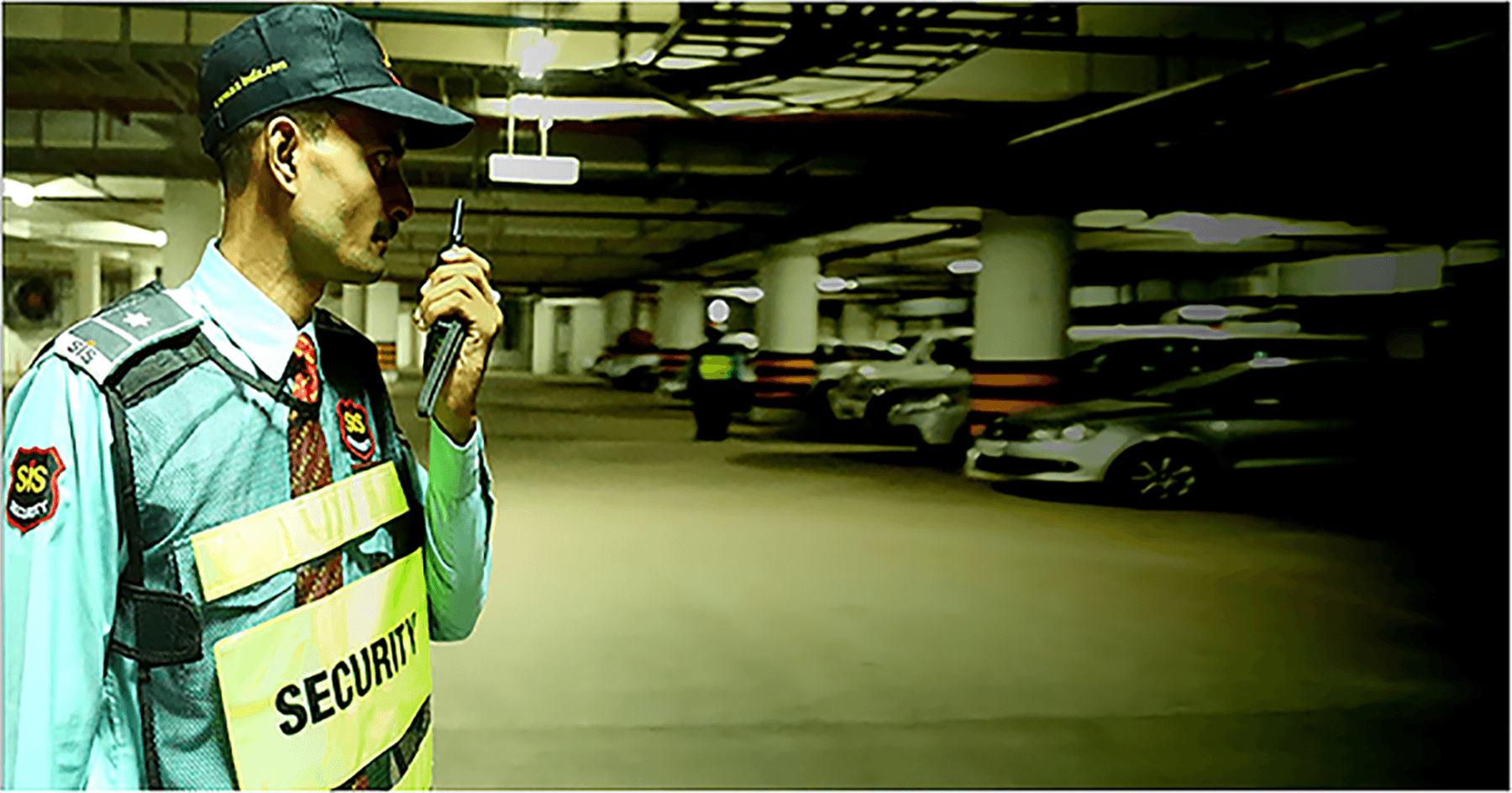 Complete Parking Management Solution Provider In India
